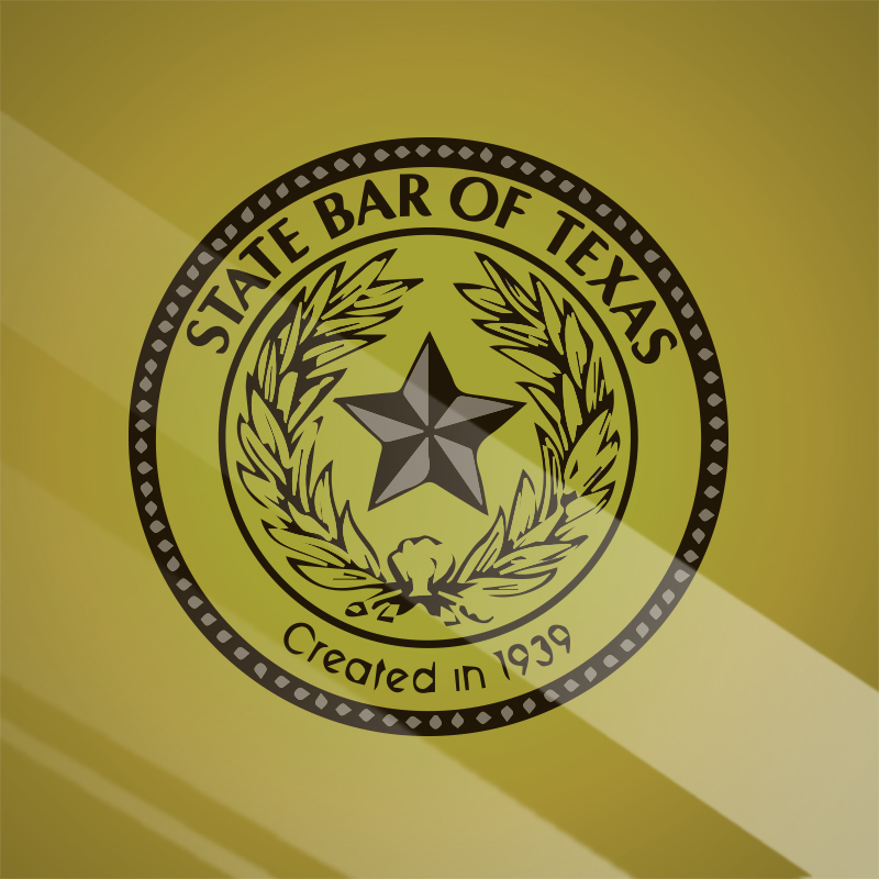 Texas State Bar - Ginger Tye Law